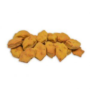 Karotte Kekse