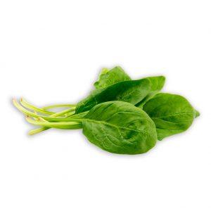 5% Spinat (20,00 €/kg)